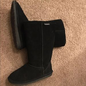 BearPaw tall boots